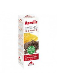 Aprolis extracto hg 50ml.