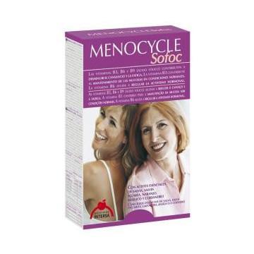 Menocycle sofoc 30 perlas