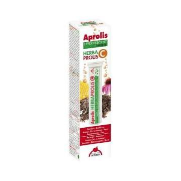 Aprolis Herba prolis C 20 comprimidos efervescentes