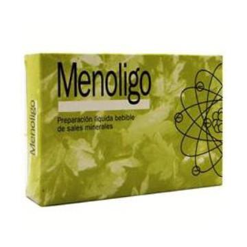 Menoligo 20 ampollas