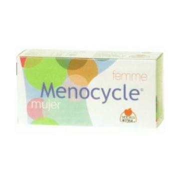 Menocycle 60 perlas