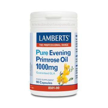Aceite de Primula 1000 mg. 90 cápsulas