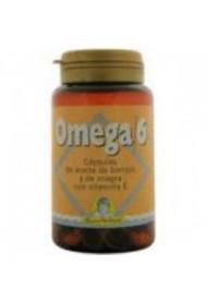 Omega 6 Onagra+Borraja 100 perlas