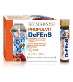 Propolvit Defens 20 viales