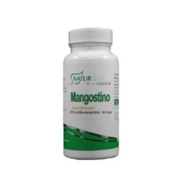 Mangostanlider 60 cápsulas