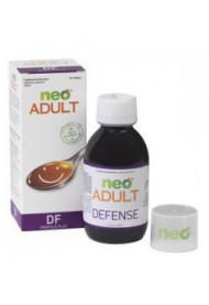 Neo adult DF Defense jarabe 150ml.