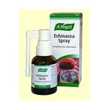 Echinaforce spray 30ml.