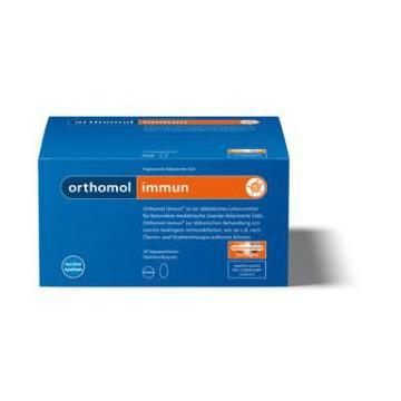 Orthomol immun 30 sobres granulado