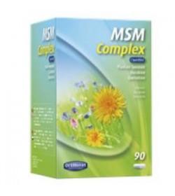 MSM complex -Reactivit 90 cápsulas