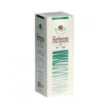 Herbetom 2 PM -Pulmonar 500ml