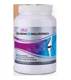 Epaplus Colágeno + Hialurónico 420gr.