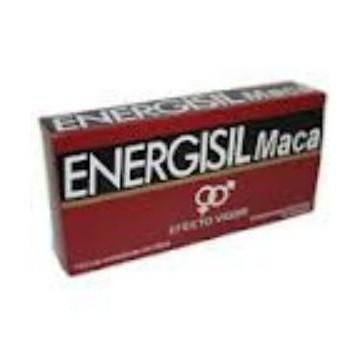 Energisil Maca 30 cápsulas