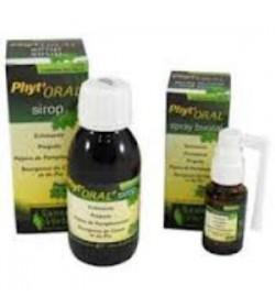 Acti Rub -Phyt oral jarabe 125ml.