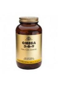Omega 369 120 cápsulas
