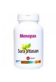 Menopax 30 cápsulas