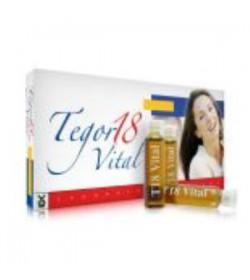 Tegor-18 Vital 10viales