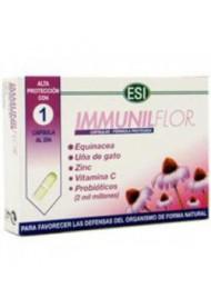 Immunilflor 30 cápsulas