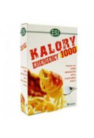 Kalory Emergency 1000 24 comprimidos