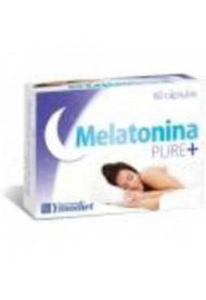 Zentrum Melatonina 60 cápsulas