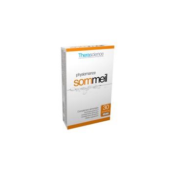 Sommeil -Melatonina 30 comprimidos