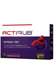 Acti Rub 15 comprimidos