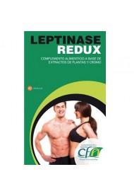 Leptinase Redux 45 cápsulas