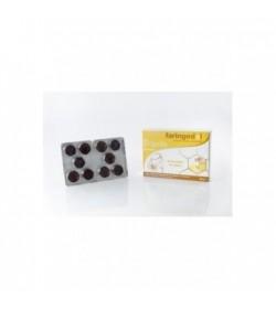 Faringedol -Sabor limón miel 10 pastillas de goma