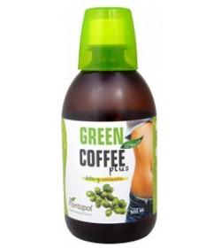 Green Coffee plus -Cafe verde líquido 500ml.