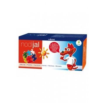 Nodijal (jalea infantil) 14 viales