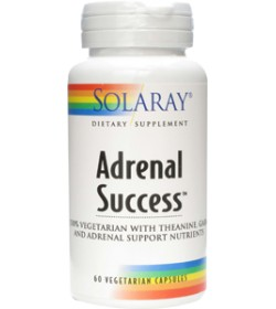 Adrenal success 60 cápsulas