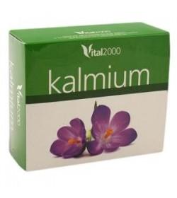Kalmium 60 comprimidos