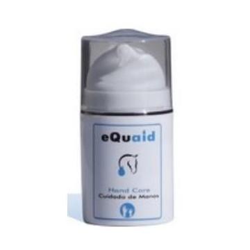 Crema de manos con leche de yegua 100ml.