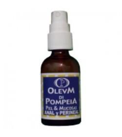 Oleum di pompeia piel y mucosas 30ml.