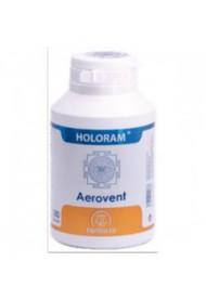 Holoram Aerovent 180 cápsulas