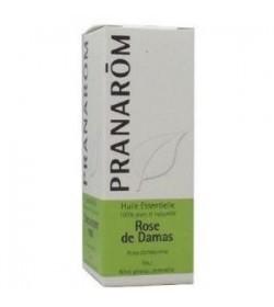 Rosa de damasco aceite esencial 2ml.