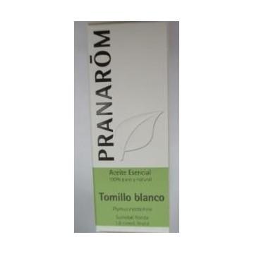 Tomillo blanco aceite esencial 5ml.