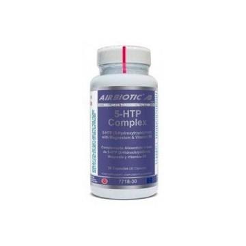 5-HTP complex 30 cápsulas