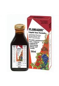 Floradix hierro 500ml