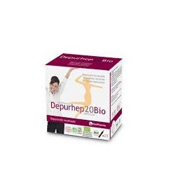 Venpharma Depurhep 20 viales