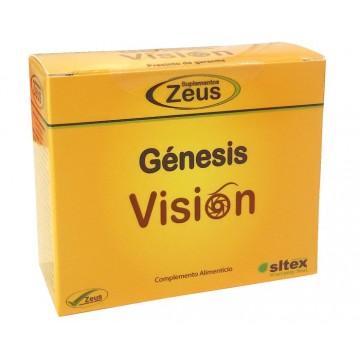 Genesis visión 10 cápsulas +10 cápsulas visión