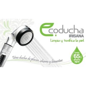 Ecoducha irisana