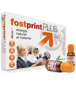 Fost print plus mandarina 20 viales
