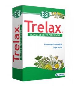 Trelax 40 comprimidos