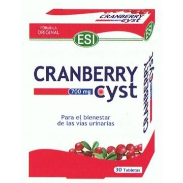 cranberry cyst (nocyst) 30comp.