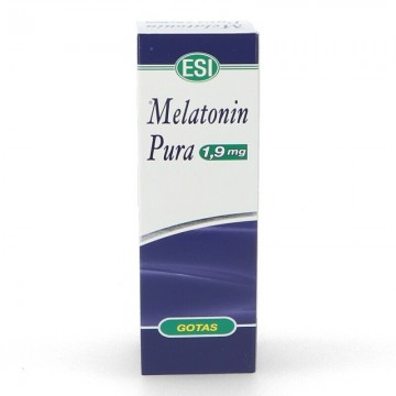 melatonin sin erbe notte 1,9mg. 50ml.