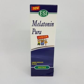 melatonin junior 1mg. 40ml.