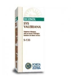 Sys. Valeriana 50ml.