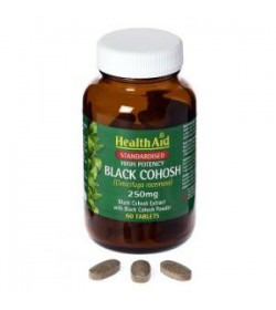 Cimicifuga raiz extracto 60 comprimidos