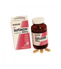 Soy Isoflavones complex 60 comprimidos